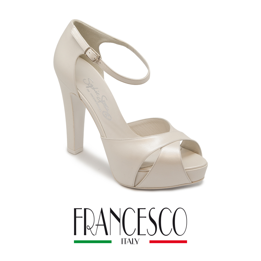 Scarpe Francesco Sposa.Romania New Calzaturificio Francesco S R L