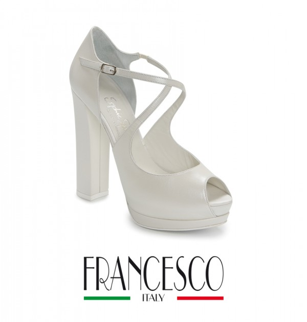 Calzature Francesco - S9019