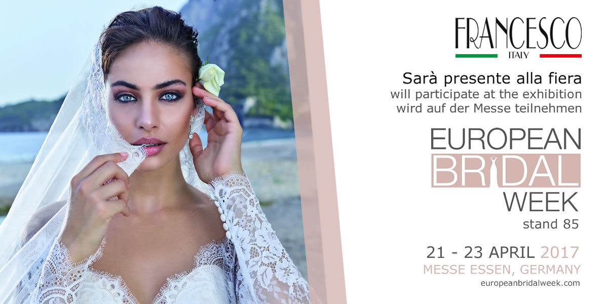 European Bridal Week